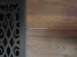Lumber Liquidators Complaints 265 Flooring Reviews And Complaints Pissed Consumer
