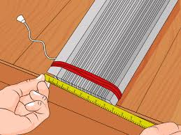 how to cut blinds 12 steps with pictures wikihow