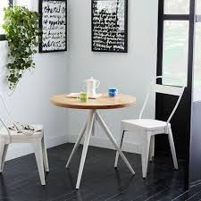 White Bistro Table Adjustable And White Bistro Table