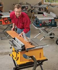 Bench Mounted Circular Saw Portable Table Saw Review Job Site Benchtop Woodworking