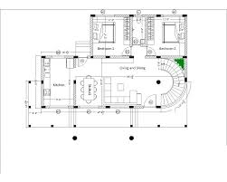 floor plans with spiral staircase spiral staircase house plans spiral staircase floor plan villa a