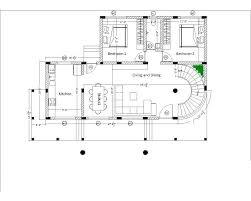 spiral staircase floor plan spiral staircase house plans spiral staircase floor plan villa a