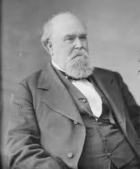 George S. Houston