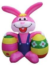 Easter Table Decorations For Sale by Popular Inflatable Easter Decorations Buy Cheap Inflatable Easter