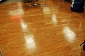 healthy floor coating