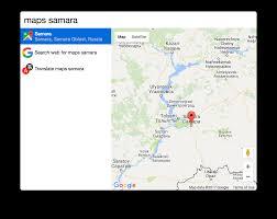 Quick Maps Cerebro Google Maps