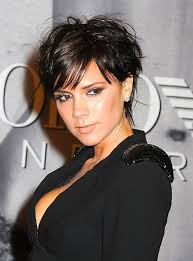 short piecey hairstyles 20 simple short hair with bangs