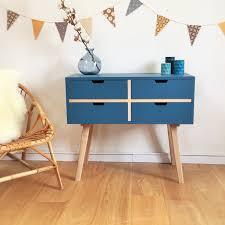 meuble design vintage sidonie la commode style scandinave