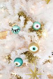 agh so eye ornament diy the most wonderful time of the