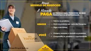Fabuloso Plano de Marketing Hinode 2016 – ByMirianBrasil.beleza @LE35