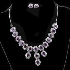 gemstone necklace sets images Gemstone necklace earring sets the gem hunters jpg