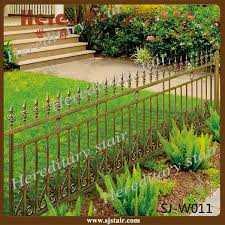 antique garden fence antique garden fence suppliers and