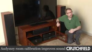 awesome home theater rooms steve u0027s awesome home theater setup crutchfield video youtube