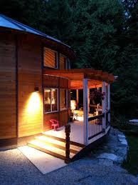 Yurt House Indianola Yurt House Dream Design Build