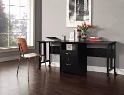 Black Home Office Desks Office Workspace Charming Picture Of Small Home Office