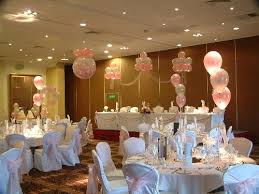Balloon Centerpiece Ideas Wedding Table Balloon Decorations Ideas The Best Wallpaper Wedding