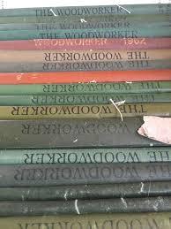 Woodworking Magazine Hardbound Edition Volume 1 by New In Store U0027the Woodworker Vol Iv Shop U0026 Furniture U0027 Lost