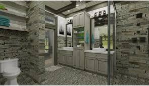 Rustic Bathroom Designs Debra Taylor Purvis Wins 1st With Her Rustic Bathroom Design