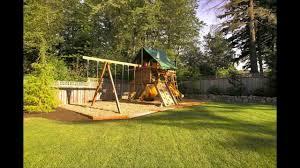 low maintenance backyard design landscaping designs small garden