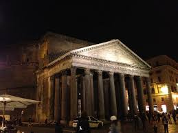 8 fun facts about the pantheon
