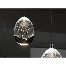 Orb Ceiling Light Schuller 784326 Rocio 1 Led Lamp Chrome Ideas4lighting Com