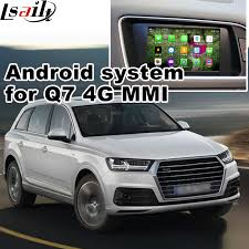 etc audi aliexpress com buy android 4 4 5 1 gps navigation box for 2017