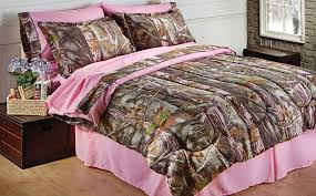 Orange Camo Comforter Endearing Realtree Pink Camo Comforter Set Creative Decorating