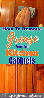 how to clean and preserve kitchen cabinets how to clean your wooden cabinets cleaning wood cleaning
