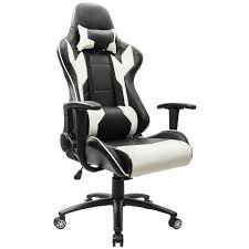 Gaming Swivel Chair Homall Executive Swivel Leather Gaming Chair Review