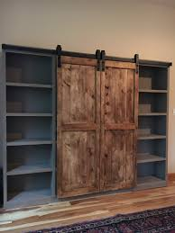Ana White Barn Door by Ana White Barn Door Entertainment Center Diy Projects