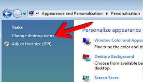comment afficher la corbeille sur le bureau comment cacher l icône de la corbeille à partir de votre bureau