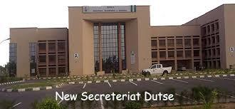 bureau secretariat jigawa due process project monitoring bureau