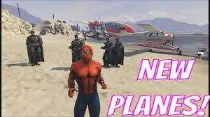 monster trucks lightning mcqueen spiderman spiderman and batman testing new planes u2022 car cartoon for kids