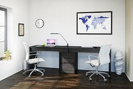the best computer desks for two people computer deskz about desk