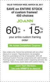Joann Fabrics Website 40 Off Your Total Purchase Of Outdoor Fabric Http Www Dpbolvw