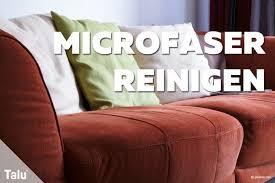 dfreiniger sofa microfaser reinigen 6 schritte für ein gepflegtes sofa