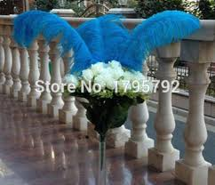 Ostrich Feather Centerpieces Wholesale by Popular Ostrich Feather Centerpieces Buy Cheap Ostrich Feather