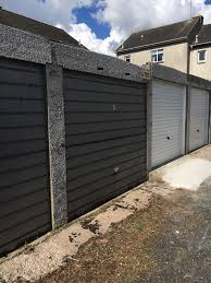 single lock up garage in cults for sale near reduced