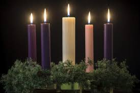 advent candles advent candle meaning lovetoknow