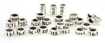 european bead bracelet charms images Beads for european style bracelets beads for runners triathletes jpg