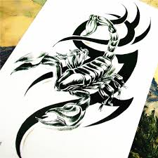 Tattoo Home Decor Flash Tattoo Stickers Picture More Detailed Picture About