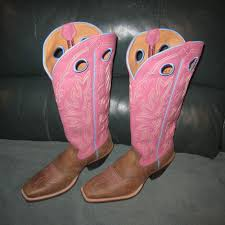 s boots pink twisted x s wbk0001 pink buckaroo 17 s toe boots