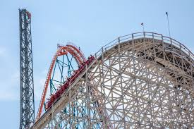 Six Flags Los Angeles Six Flags Magic Mountain Tips U0026 Tricks For Visiting
