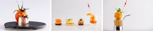 innovation cuisine culinary innovations at the convention centre dublin the