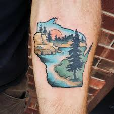 tattoo shops in wisconsin best tattoo 2017