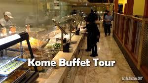 Kome Japanese Seafood Buffet by Hd Kome Buffet Tour Kome International Cuisine Buffet City Of