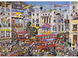 16 best puzzles 1000 pieces images on puzzles puzzle