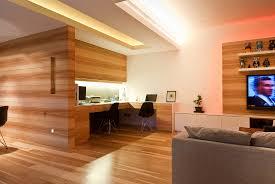 wooden interior design interior dazzling wood home office interior design with l shape