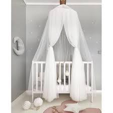 tente de chambre baldaquin rideaux de lit enfant bébé tente de jeu moustiquaire