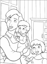 peter pan coloring pages coloring book pages